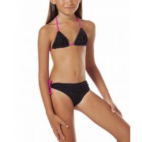 4giveness Bikini Triangolo Exchange Lurex