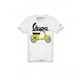 Mc2 T-shirt Stampa Les Italiens - Edizione Speciale